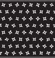 stylish doodle scattered shapes seamless