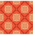 linear elegant pattern with medieval look vector image vector image