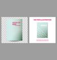 brochure creative design multipurpose template vector image vector image