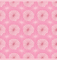 pink seamless repeat pattern of abstract vector image
