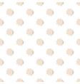 white milk pattern vector image