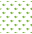 Stack of money pattern cartoon style vector image vector image