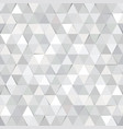white paper texture seamless background geometric vector image