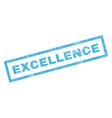 Excellence Rubber Stamp