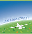 San francisco flight destination