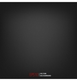 dark spotted textured background vector image vector image