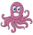 An octopus vector image vector image