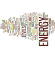 great tips to increase energy levels text