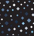 diamond pattern seamless vector image vector image