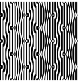 grid optical vector image vector image
