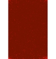 Vertical Red Texture vector image vector image