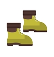 Warm Boot vector image
