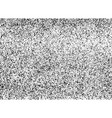 monochrome grain retro texture vector image vector image