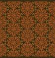 renaissance pattern vector image vector image