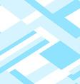 Block pattern 1 seamless pattern vector image vector image