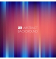 Blue-Pink Abstract Striped Background vector image vector image