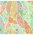 Seamless fresh pattern pattern vector image