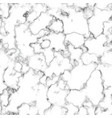Marble texture design seamless pattern black and