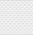 seamless geometric pattern circles vector image vector image