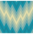 Seamless Blue Abstract Retro Background vector image vector image