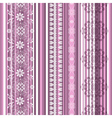 translucent seamless striped pattern vector image vector image