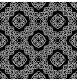 celtic seamless repeated vector image