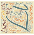 Home Buyer Incentives It Doesn t Hurt to Ask text vector image vector image