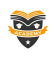 education shield logo