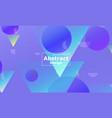 design backgrounds element vector image vector image