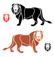 Lion vector | Price: 1 Credit (USD $1)