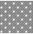 seamless texture background graphic modern pattern vector image