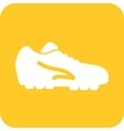 Football Shoes vector image