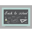 back to school backgrounds 231z4 vector image