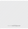 Seamless striped pattern background vector image vector image