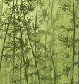 bamboo05 vector image