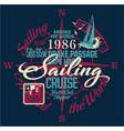 Sailing around the world yacht club