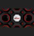 mma background vector image vector image
