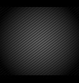 carbon fiber background with parallel slanting vector image