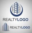Realty logo 6 3