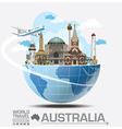 australia landmark global travel and journey