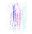Crayon Texture vector image