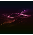 Light frame Abstract background EPS10 vector image vector image