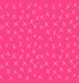 sweet pastel texture pattern background design vector image vector image