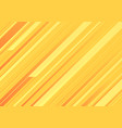 abstract yellow background with yellow stripes vector image vector image