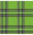 seamless tartan plaid pattern background vector image