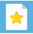 Add to Bookmarks Icon vector image