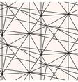 Seamless pattern Geometric texture vector image