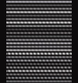 seamless pattern geometric stylish background vector image vector image