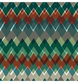 chevron pattern background EPS vector image