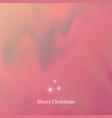 merrychristmas-pink vector image vector image